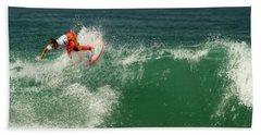 Meah Collins Usa Beach Sheet