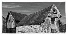 Medieval Country House Sound Beach Sheet