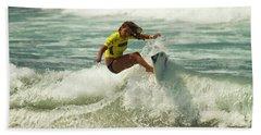 Melanie Giunta Beach Sheet
