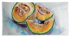 Melon Beach Towel