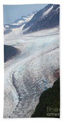 Mendenhal Glacier Beach Sheet