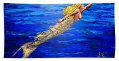 Mermaid Beach Sheet