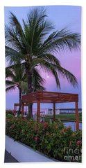 Mexican Moonrise Mexican Art By Kaylyn Franks Beach Sheet