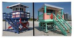 Miami Huts Beach Sheet