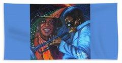 Blaa Kattproduksjoner            Miles Davis - Smiling Beach Sheet