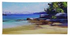 Milk Beach Sydney Beach Towel