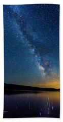Milky Way 6 Beach Towel