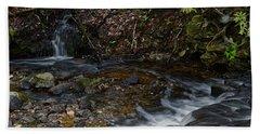 Mill Creek Beach Towel