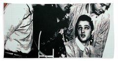 Million Dollar Quartet Beach Towel