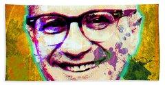Milton Friedman Beach Sheet