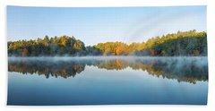 Mirror Lake Beach Sheet