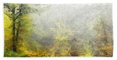 Misty No.2 Beach Sheet
