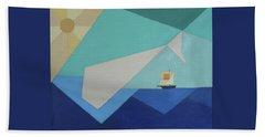 Moby Dick Beach Sheet