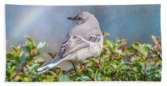 Mockingbird Rainbow Beach Sheet
