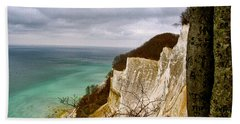 Mons Klint Beach Towel