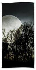 Moonlight Beach Sheet
