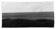 Moray Firth Beach Towel