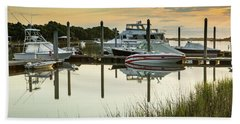 Morgan Creek Beach Sheet