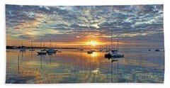 Morning Bliss Beach Sheet