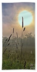 Morning Light Beach Towel
