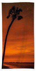 Morning Transition Beach Sheet