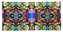 Mosaic Beach Sheet