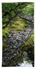 Moss Stream Beach Sheet