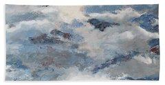 Mountain Mist Beach Sheet