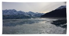 Mountain Reflections II Beach Towel