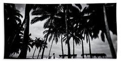 Mozzie Bait Beach Sheet
