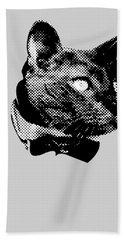 Mr. Meow Beach Sheet