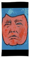 Mr. President Beach Sheet by Robert Margetts