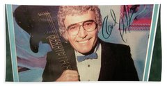 Mr. Sam Phillips Sun Records  Beach Sheet