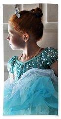 Ms Prima Ballerina Beach Sheet