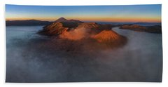 Mt Bromo Sunrise Beach Sheet