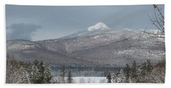 Mt Chocorua Beach Towel