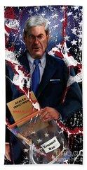 Mueller All The Kings Men 1 Beach Sheet