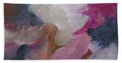 Musing124 Beach Towel by Elis Cooke