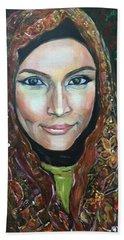 My Fair Lady II - Come Home - Geylang Si Paku Geylang Beach Towel