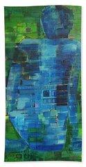 My Matisse Beach Sheet