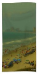 Myrtle Beach Beach Towel