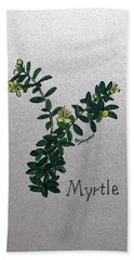Myrtle Beach Towel