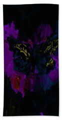 Mysterious By Lisa Kaiser Beach Towel