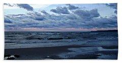 Mystic Beach Towel