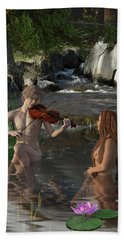 Naecken - The Nix Beach Towel