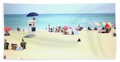 Nags Head Beach Towel