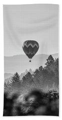 Napa Balloon Beach Sheet