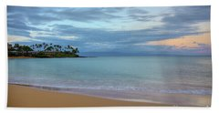 Napili Bay Sunrise Beach Sheet