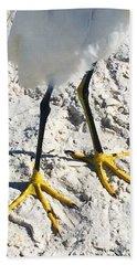 Naples 1 Beach Sheet