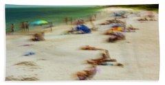 Naples Florida Beach Sheet